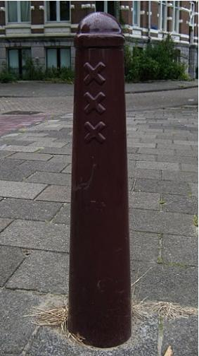Tweedehands Amsterdammertje