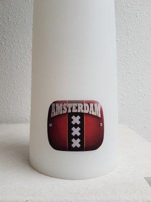 Kunststof Amsterdammertje, inclusief verzendkosten-2725