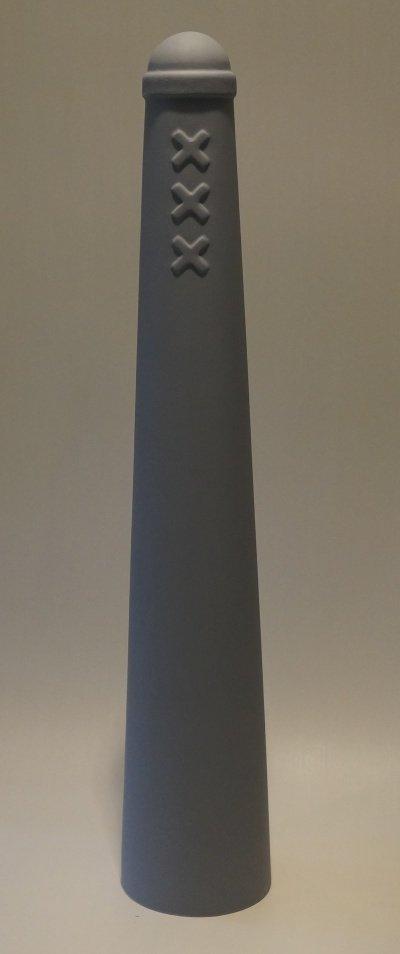 Kunststof Amsterdammertje, inclusief verzendkosten-2720