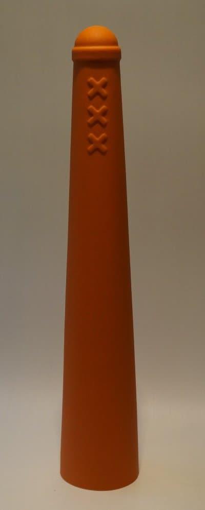 Kunststof Amsterdammertje, inclusief verzendkosten-2721