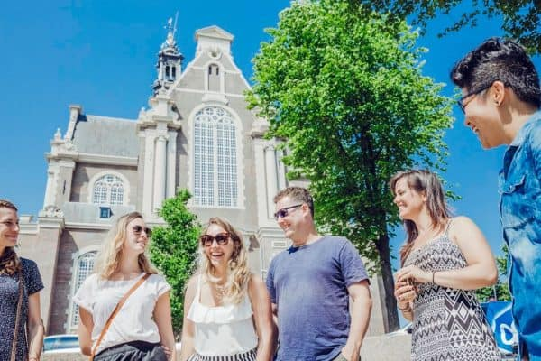 Speciale stadswandeling in Amsterdam-25673