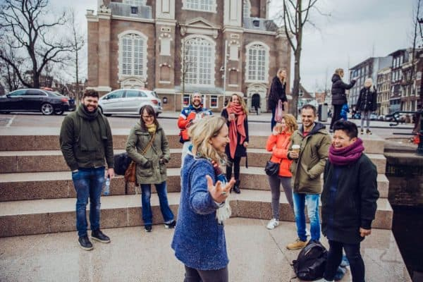 Speciale stadswandeling in Amsterdam-25676
