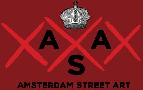 Amsterdam Street Art logo