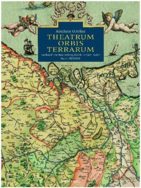 Atlas Theatrum Orbis Terrarum