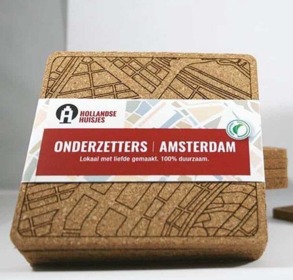 Amsterdam onderzetters