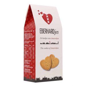 Amsterdam koekjes (Eberhardjes) - consumentenverpakking