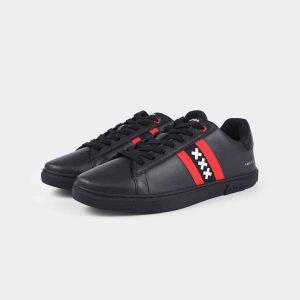 Amsterdam sneakers zwart